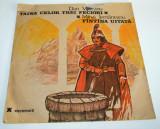 Disc vinil LP - Povesti- Taina celor trei feciori - Fantana Uitata