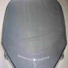 Original Yamaha parbriz semi fumuriu X-Max 125 250 37PF838001