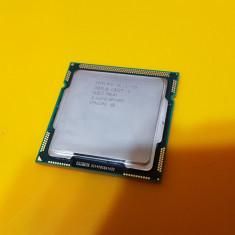 Procesor Quad Intel Core i5-750, 2, 66Ghz Turbo 3, 20Ghz, 8MB, Socket 1156 - Procesor PC Intel, Numar nuclee: 4, Peste 3.0 GHz