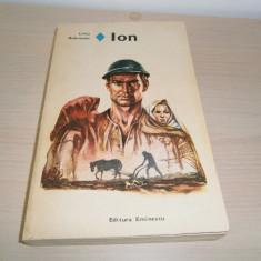 Ion-Liviu Rebreanu, editura Eminescu, 1980, noua!