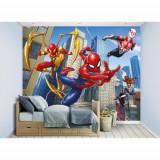 Tapet pentru Copii Fantasticul Spider-Man, Walltastic