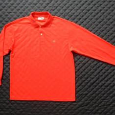 Bluza Lacoste Made in France. Marime L, vezi dimensiuni exacte - Bluza barbati, Marime: L, Culoare: Din imagine