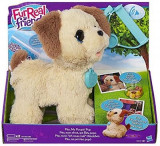Jucarie De Plus Furreal Friends Pax My Poopin Pup, Hasbro