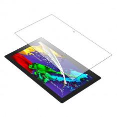 Tempered Glass Sticla securizata pentru tableta Lenovo Tab 2 A10-70 - Folie protectie tableta Oem