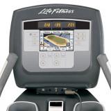 Life Fitness Cardio- Bicicleta Upright 95C/95Ci Reconditionata