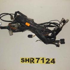 Instalatie electrica scuter Piaggio