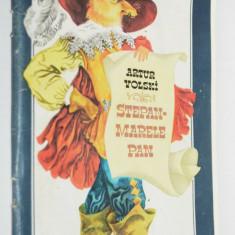 Carte povesti - Artur Volski - Stepan - Marele Pan - Carte de povesti