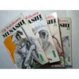 Eiji Yoshikawa - Musashi (4 vol. )
