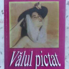 Valul Pictat - W. Somerset Maugham, 413580 - Roman