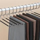 12 umerase metalice pentru pantaloni