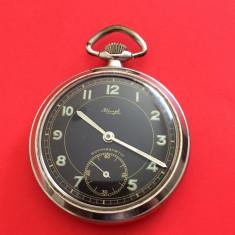 GERMANIA CEAS MECANIC DE BUZUNAR MARCA KIENZLE - Ceas de buzunar