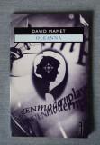 David Mamet - Oleanna