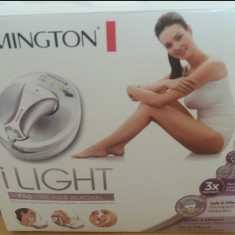 Epilator Remington IPL6500