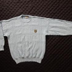 Bluza tricotata Lacoste Club Made in France. Marime S, vezi dimensiuni; ca noua - Bluza barbati, Marime: S, Culoare: Din imagine
