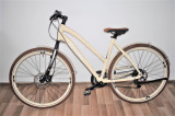 Bicicleta dama ,,cross flydy,, - marime L, 26, 27, 28