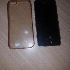 Vand iPhone SE in Garantie+Neverlocked - Telefon iPhone Apple, Gri, 16GB