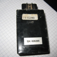 CDI Beta 125 RR RE 2009 8 Contacte - Sigurante Moto