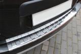 Ornament Portbagaj crom  Protectie bara Dacia Duster 2010-> AL080318-6