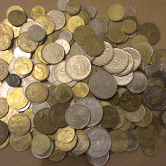 Colectie Franta 200 monede, Europa