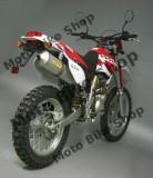 MBS Final toba aluminiu Yamaha TT600R '99-'00/TT600E '0, Cod Produs: 72047AEAR