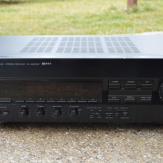 Amplificator Yamaha RX 396 RDS - Amplificator audio