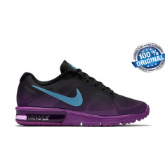 ADIDASI ORIGINALI 100% Nike Air Max SEQUENT din germania nr 38 - Adidasi dama Nike, Culoare: Din imagine