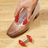 2 dispozitive pentru largit pantofii - Cititor carduri