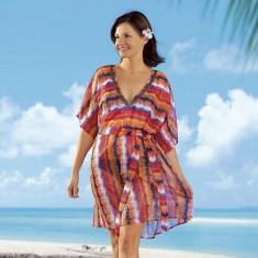 Tunica de plaja - Bluza dama