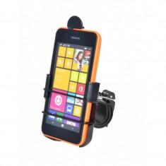 Haicom suport telefon biciclete pentru Nokia Lumia - Suport telefon bicicleta