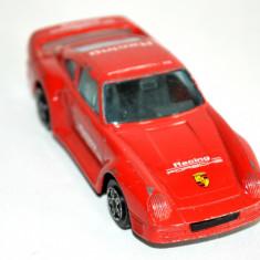 Macheta burago Porsche 959 1:43, 1:60, Siku