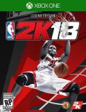 Nba 2K18 Legend Edition Xbox One