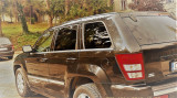 JEEP GRAND CHEROKEE,unic proprietar, stare exceptionala, CP 2984 d, automat, Motorina/Diesel