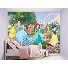 Tapet pentru Copii Printesele Disney