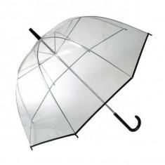 Umbrela transparenta in forma de clopot - Umbrela Copii