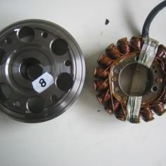 Generator Honda CBR F4i 600