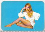 bnk cld Calendar de buzunar Adesgo 1982