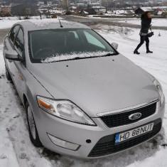 Ford mondeo - Rama adaptoare