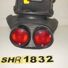 Stop cu suport numar Aprilia SR 50 125cc 1997 2004