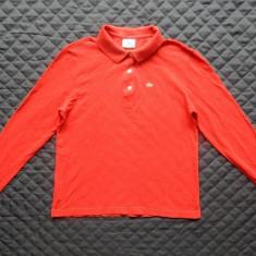 Bluza Lacoste Made in France. Marime 5, vezi dimensiuni; impecabila, ca noua - Bluza barbati, Marime: Alta, Culoare: Din imagine