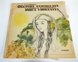 Disc vinil LP - Povesti- Oglinda Fermecata - Voica Ciobanita
