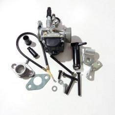 Carburator Malossi PHBG 19 1610990 Bsv Gp Honda Dio 50cc 2T - Carburator complet Moto