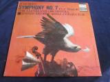 Schubert,George Szell _ vinyl,LP _ Epic (SUA), VINIL, Epic rec