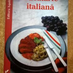 Bucatarie italiana {Aquila' 93}