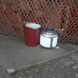 Cazan de tuica din inox la 60 litri