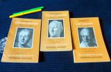 DIDEROT - Textes choisis, 3 volume (1952-53-55; lb. franceză) + un CADOU-carte!