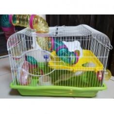 Cusca Hamsteri Lux nr. MO21B