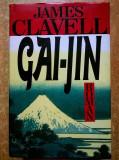 James Clavell - Gai-Jin {Lb. germana}