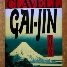 James Clavell - Gai-Jin {Lb. germana} - Carte in germana