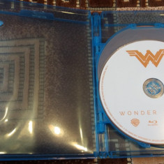 Wonder woman justice League si spider homecoming bluray originale cu romana - Film actiune Odeon
