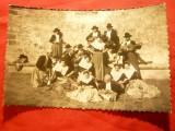 Ilustrata-Folclor- Dansuri Populare din Mallorca- Formatia ElParado de Valldemos, Necirculata, Fotografie